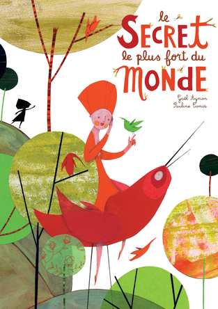 Le secret le plus fort du monde | Pauline Comis