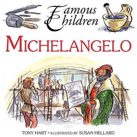 MICHELANGELO | Flowerpot Children's Press