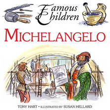 MICHELANGELO | Flowerpot Children's Press