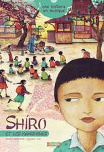 Shiro et les kamishibaïs | France Quatromme