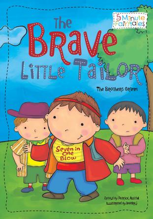 The Brave Little Tailor | Imodraj