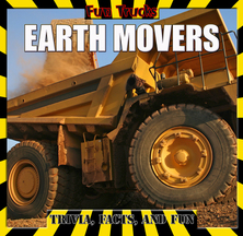Earth Movers | Flowerpot Children's Press