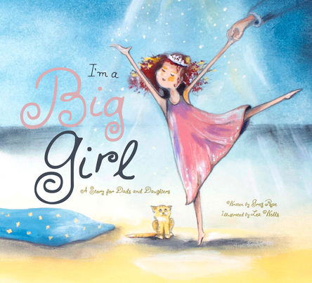 I'm a Big Girl | Lea Wells