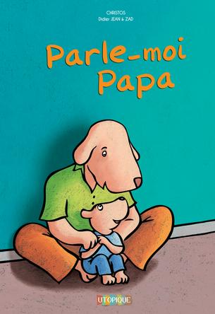 Parle-moi papa | Christos
