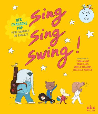Sing Sing Swing | Sébastien Mourrain