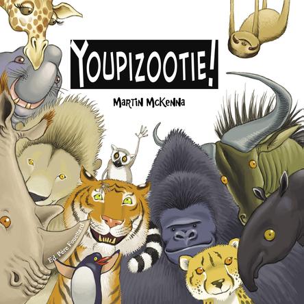Youpizootie | Martin McKenna