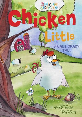 Chicken Little | Flowerpot Children's Press