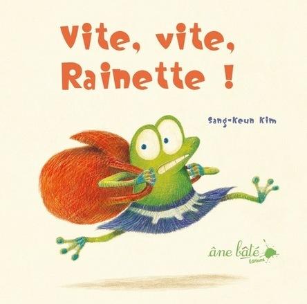 Vite, vite, Rainette | Sang-Keun Kim