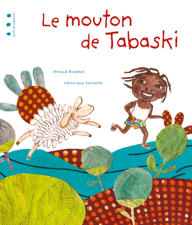 Le mouton de Tabaski | Véronique Vernette