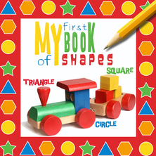 My First Book of Shapes | Flowerpot Children's Press