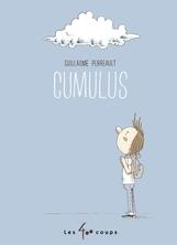 Cumulus | Guillaume Perreault