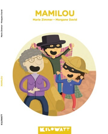 Mamilou | Marie Zimmer