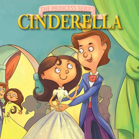 Cinderella | Charles Perrault