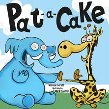 Pat a Cake | Mark Kummer