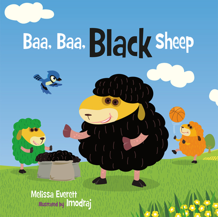 Baa,Baa,Black sheep | Imodraj