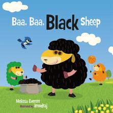 Baa,Baa,Black sheep | Imodraj