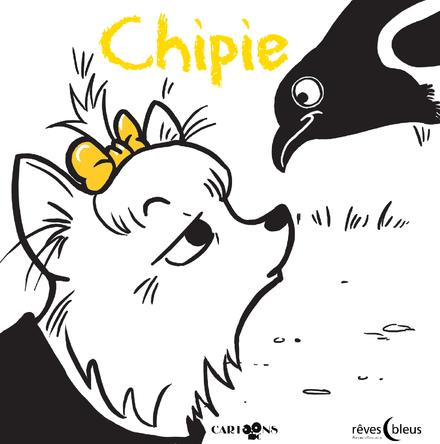 Chipie | Layla Benabid
