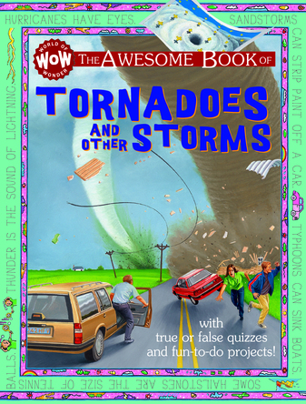 Tornadoes and Other Storms   Flowerpot Children's Press