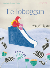 Le toboggan | Stéphanie Demasse-Pottier
