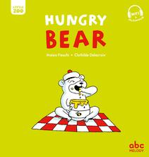 Hungry Bear | Stéphane Husar