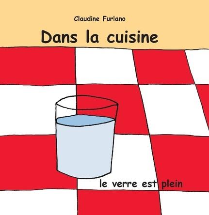 Dans la cuisine | Claudine Furlano