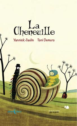 La Cheneuille | Yannick Jaulin