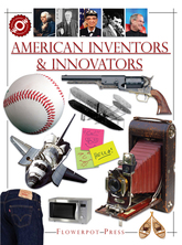 American Inventors & Innovators | Flowerpot Children's Press