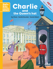 Charlie and the Queen's hat | sue finnie