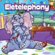 Eletelephony | Flowerpot Children's Press