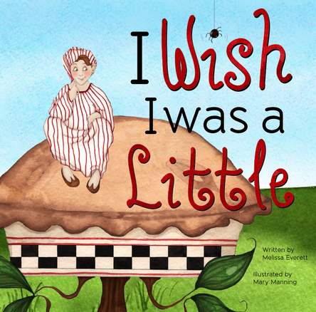 I Wish I Was a Little |
