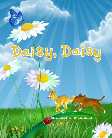 Daisy Daisy   Nicole Groot
