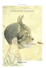 Expressions animales | Fanny Fage
