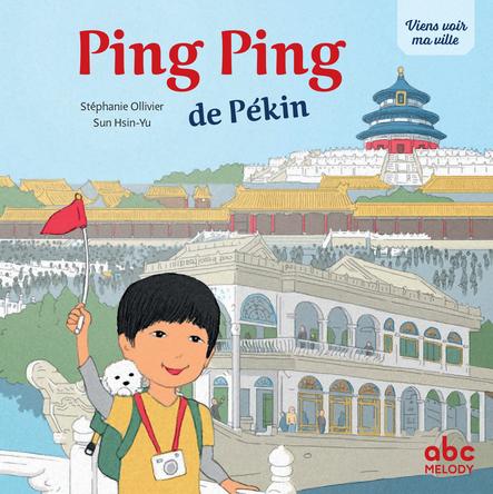 Ping Ping de Pékin | Sun Hsin-Yu