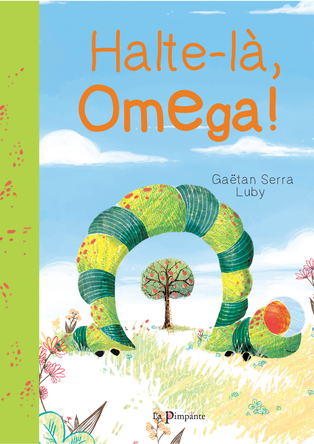 Halte-là, Omega ! | Gaëtan Serra