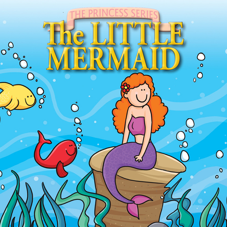 The Little Mermaid | Flowerpot Children's Press