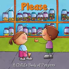Please | Flowerpot Children's Press