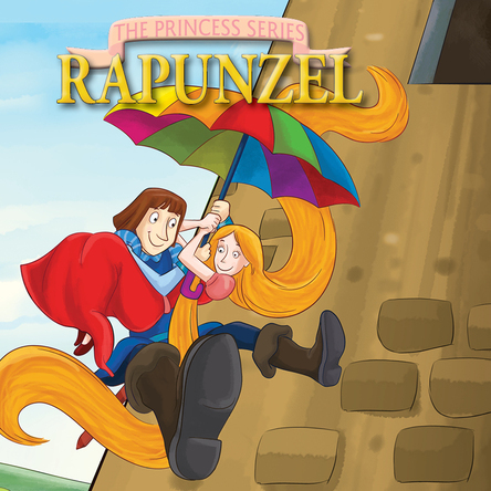 Rapunzel | Flowerpot Children's Press