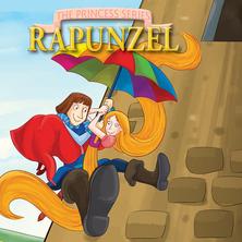 Rapunzel | Flowerpot Children's Press