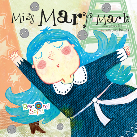 Miss Mary Mack | Lucy Bell