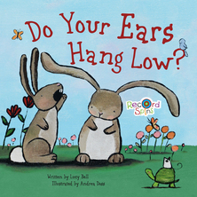 Do Your Ears Hang Low | Andrea Doss