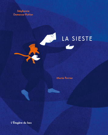 La sieste | Stéphanie Demasse-Pottier