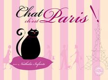 Chat chez Paris