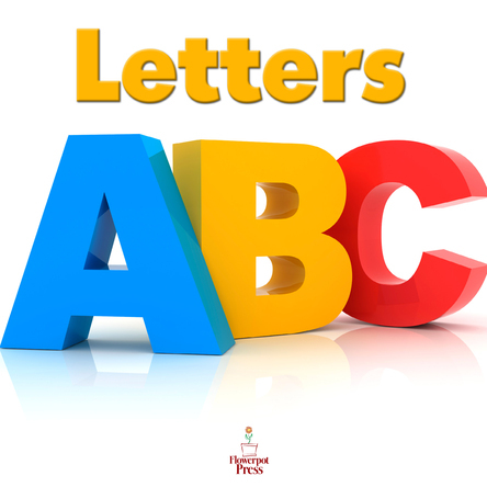 Letters | Flowerpot Children's Press