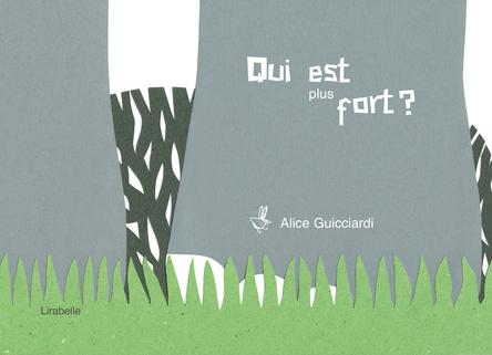 Qui est plus fort ? | Alice Guicciardi
