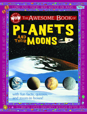 Planets and their Moons | Flowerpot Children's Press