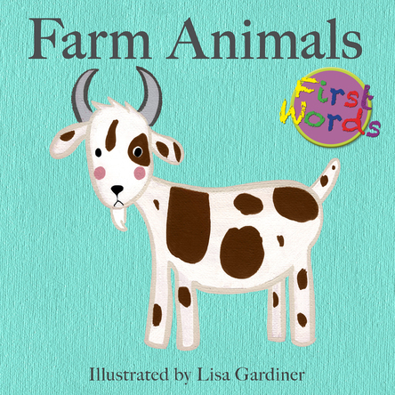 Farm Animals | Lisa M Gardiner