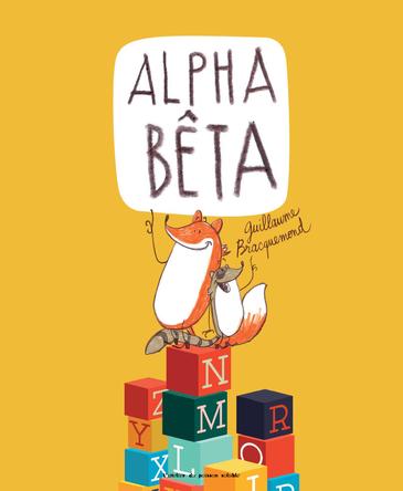 Alpha Bêta | Guillaume Bracquemond