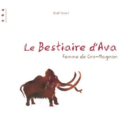 Le bestiaire d'Ava | Erolf Totort