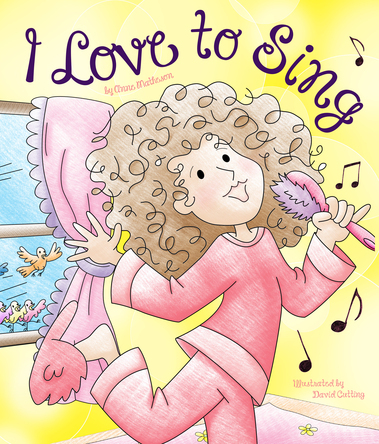 I Love to Sing | Anne Matheson