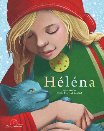 Héléna | Sylvie Misslin